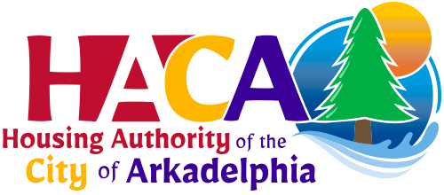 Housing Authority of the City of Arkadelphia - Logo Design
