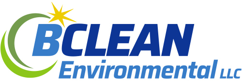 BCLean Environmental LLC - Logo Design