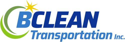 BClean Transportation Inc. - Logo Design