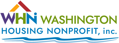 Washington Housing Nonprofit, Inc. - Logo Design