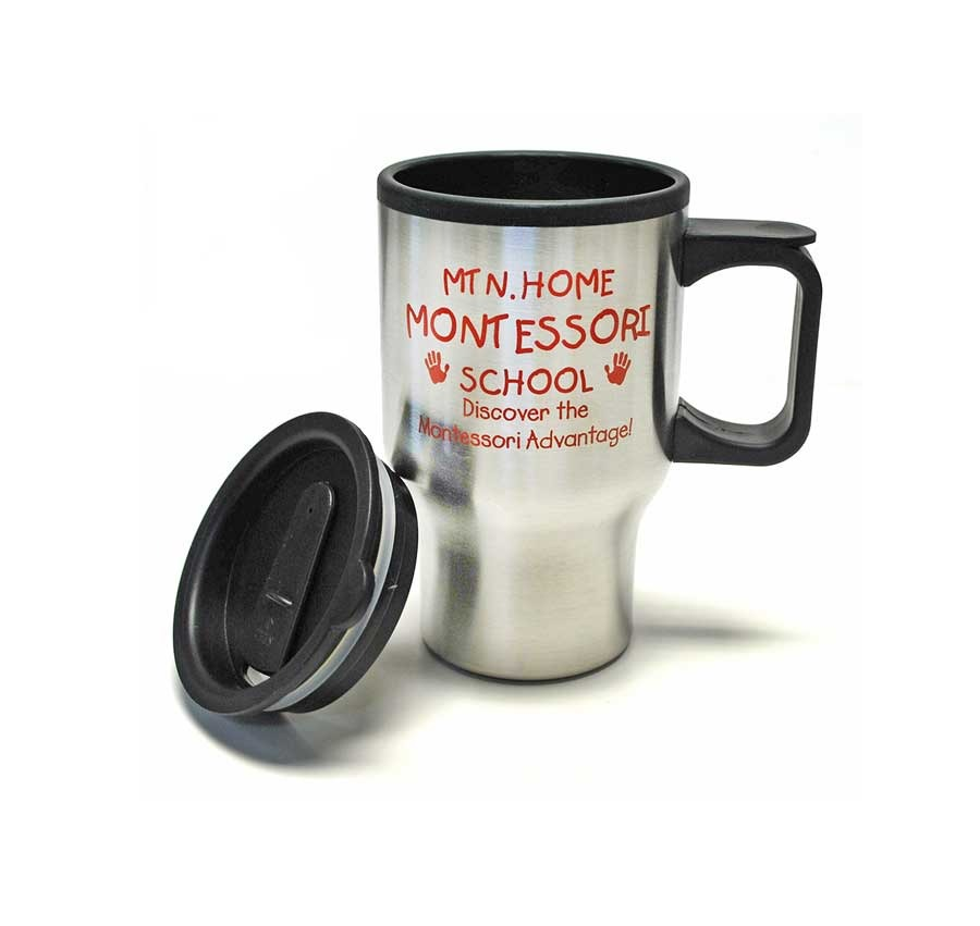 Mountain Home Montessori School - Promotional Mug
