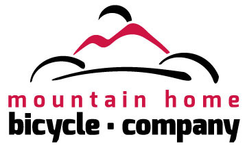 Mountain Home Bicycle Comapany - Logo