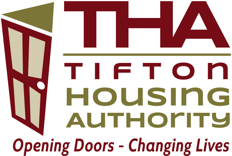 Tifton Georgia Housing Authority - Logo